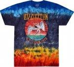 Led Zeppelin Icarus 1975 - Liquid Blue