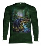 Black Bear - Long Sleeve The Mountain