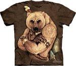 Tribal Bear -  The Mountain