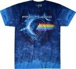 Pink Floyd Pulse Explosion - Liquid Blue