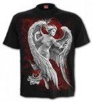 Angel Despair Black - Spiral