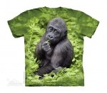 Kojo Western Lowland Gorilla - The Mountain - Junior