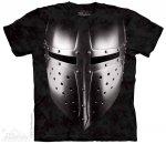 Big Face Armor - The Mountain