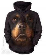 Rottweiler Face - Bluza The Mountain