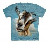 Goat Head - The Mountain - Koszulka Dziecięca