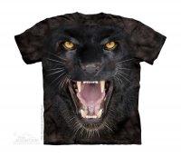 Aggressive Panther - The Mountain Dziecięca