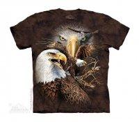 Find 14 Eagles - The Mountain - Dziecięca