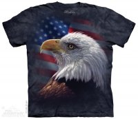 American Pride Eagle - The Mountain