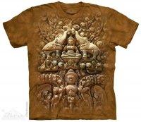 Buddha Wall - The Mountain
