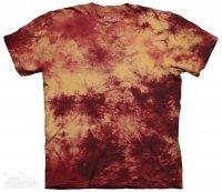 Gold-Crimson Double - The Mountain
