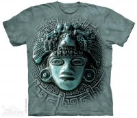 Mayan Mandala - The Mountain