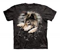 Wolf in Dye Paw - Dziecięca - The Mountain