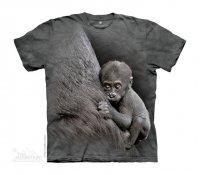 Kibbi Baby Lowland Gorilla - The Mountain - Dziecięca
