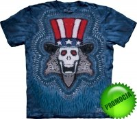 Tie Dye Uncle Sam - The Mountain