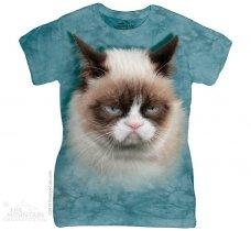 Grumpy Cat - The Mountain - Damska