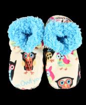 I'm Owl Yours - Dětské papučky LazyOne