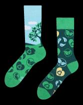 Zasaď Strom - Ponožky Good Mood