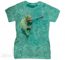 Climbing Chameleon - The Mountain - Damska