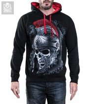 Centurion Skull - Mikina Cool Skullz