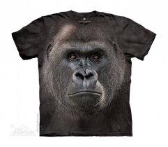 Big Face Lowland Gorilla - The Mountain - Junior