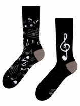 Hudba - Ponožky Good Mood