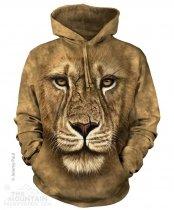 Lion Warrior - Mikina The Mountain