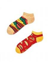 Fast Foot - Krátké Ponožky - Many Mornings