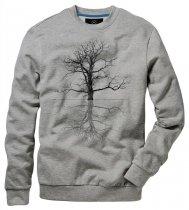Tree Gray - Mikina Underworld