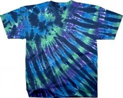 Cool Nebula - Liquid Blue