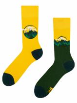 Peaks - Ponožky Good Mood