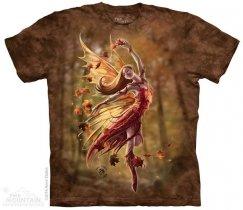 Autumn Fairy - The Mountain