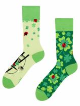 Čtyřlístek pro Štěstí - Ponožky Good Mood