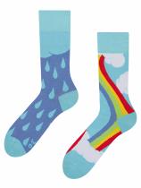 Rainbow - Ponožky Good Mood