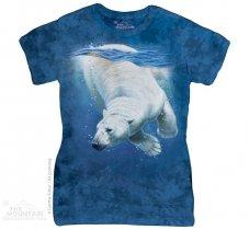 Polar Bear Dive - The Mountain - Damska