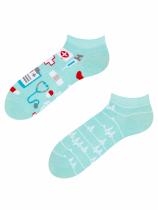 Medicína - Krátké Ponožky Good Mood