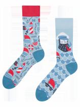 Ahoy - Ponožky Good Mood