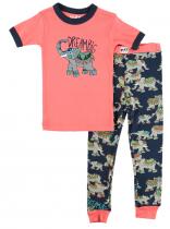 Dream Big Elephant - dětská pyžama LazyOne