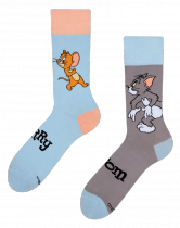 Tom & Jerry - Past - Ponožky Good Mood