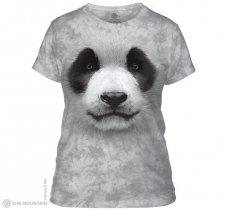 Big Face Panda - The Mountain - Damska