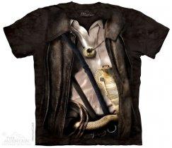 Cobra Jones - T-shirt The Mountain