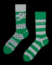 Harry Potter - Slytherin - Ponožky Good Mood