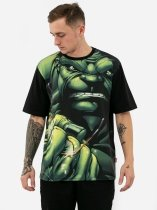 Hulk Comics Hero - Marvel