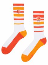 Basketball - Ponožky sportovní - Good Mood