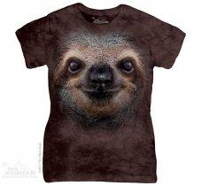 Sloth Face - The Mountain - Damska