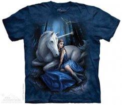 Blue Moon - The Mountain