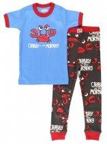 Crabby - dětská pyžama LazyOne