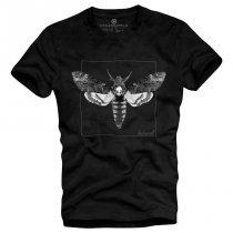 Night Butterfly Black - Underworld