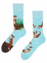 Vydry - Ponožky Good Mood