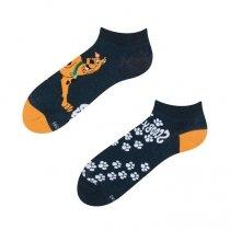 Scooby Doo - Stopy - Krátké Ponožky Good Mood