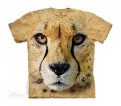 Big Face Cheetah - Gepard - Junior